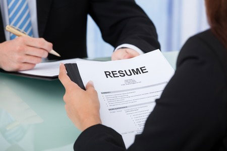Importance Of Hiring A Professional To Write Your Resume